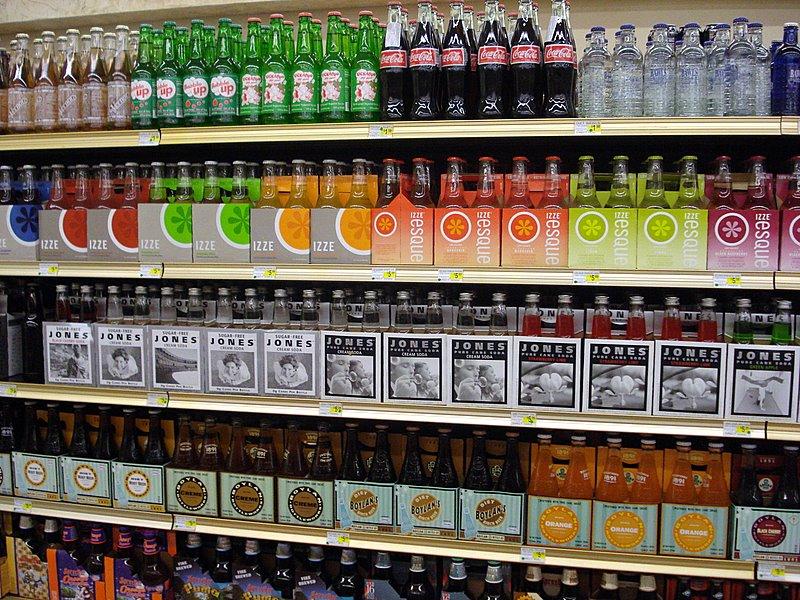 ealth benefits of soda pop
