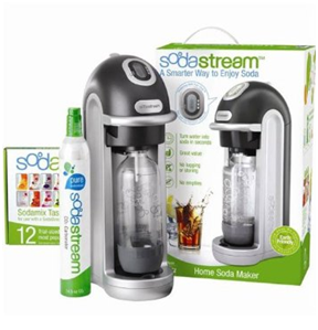 sodastream fizz home soda maker - Soda Maker